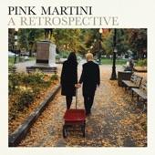 Pink Martini - ¿Donde Estas Yolanda? (China Forbes Vocal Version)