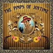 The Pimps of Joytime - My Gold (SUMO Remix)