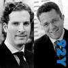 Noah Feldman - Noah Feldman with Jeffrey Toobin: The Supreme Court Then and Now  artwork