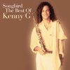 Kenny G - Songbird artwork