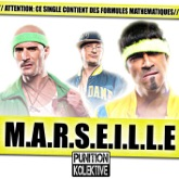 M.A.R.S.E.I.L.L.E - Single