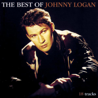Johnny Logan - What's Another Year artwork
