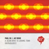 Paul SG / Jay Rome - Caramel Town