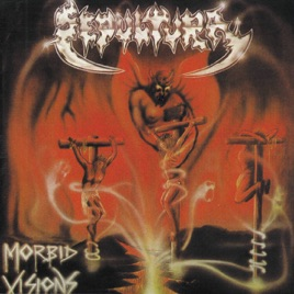Morbid visions bestial devastation by sepultura on apple music morbid visions bestial devastation sepultura thecheapjerseys Choice Image