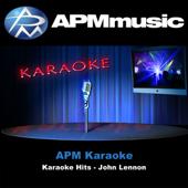 Imagine (Karaoke Version)