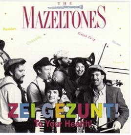 The Mazeltones - Latkes & Lattes