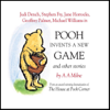 A. A. Milne - Winnie the Pooh: Pooh Invents a New Game (Dramatised) artwork