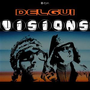 Delgui - Highlights (Charles Webster Remix)
