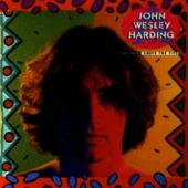 John Wesley Harding - Crystal Blue Persuasion
