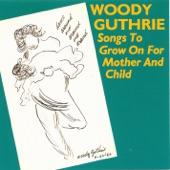 Woody Guthrie - Goodnight Little Arlo (Goodnight Little Darlin')