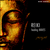 Reiki Healing Waves-Parijat