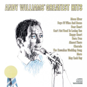Moon River-Andy Williams