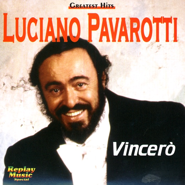 buongiorno pavarotti