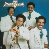 The Impressions - This Time