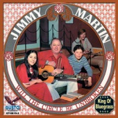 Jimmy Martin - Is There Room for Me