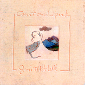 Court And Spark-Joni Mitchell