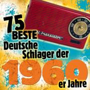 75 Beste Deutsche Schlager der 1960er Jahre - Various Artists - Various Artists