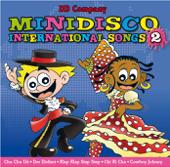 Minidisco International Songs 2