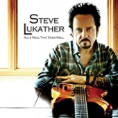 Steve Lukather - On My Way Home