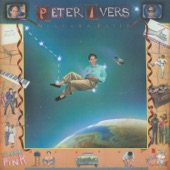 Peter Ivers - Love Is A Jungle