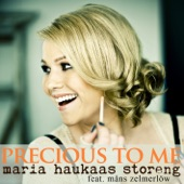 Precious to Me (feat. Måns Zelmerlöw) - Single