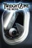Steven Spielberg, John Landis, George Miller & Joe Dante - Twilight Zone: The Movie  artwork