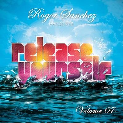 Release Yourself, Vol. 7 - Roger Sanchez