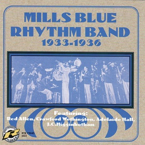 Mills Blue Rhythm Band: 1933-1936