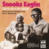 Snooks Eaglin - Down By the Riverside
