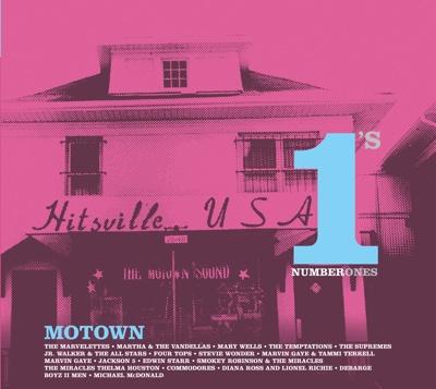 Motown 1's - Various Artists album