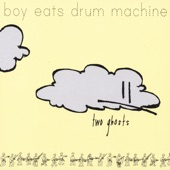 Boy Eats Drum Machine - Damned