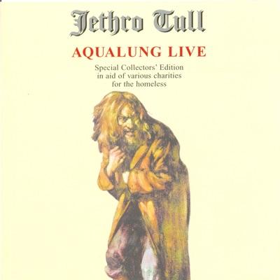 Aqualung Live (Special Collectors' Edition) - Jethro Tull