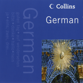 German in 40 Minutes: Learn to speak German in minutes with Collins (Unabridged) audiobook