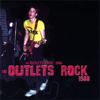 The Outlets - Bright Lights artwork