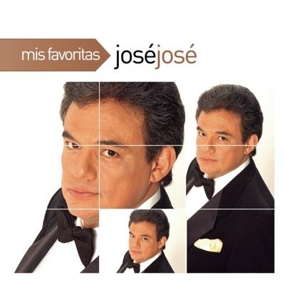 Mis Favoritas - José José