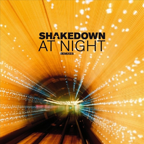 At Night - Remixes