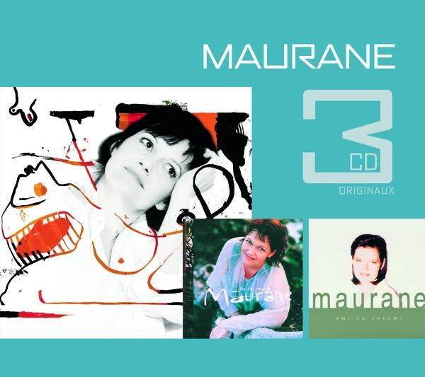 Maurane - Quand L'Humain Danse