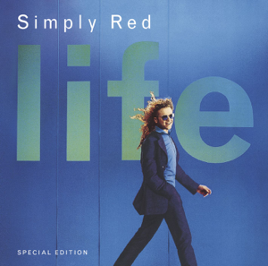 Simply Red - Life (Expanded)