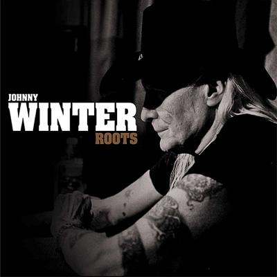Roots - Johnny Winter album