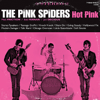 Hot Pink - The Pink Spiders