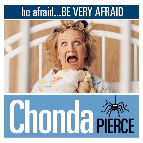 On Her Soapbox Live By Chonda Pierce Apple Music