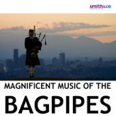 Scotland the Brave - The Auld Town Band & Pipes