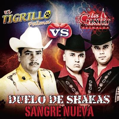 Duelo de Shakas Sangre Nueva - Los Cuates de Sinaloa