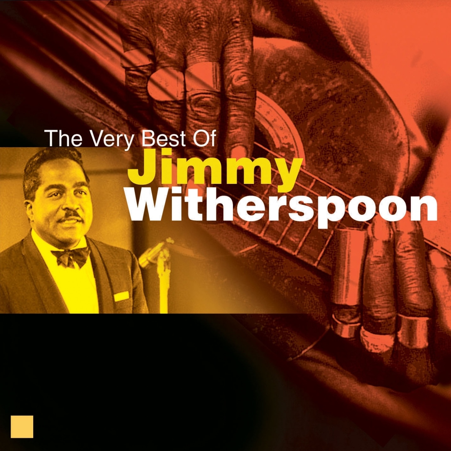 The Very Best of Jimmy Witherspoon