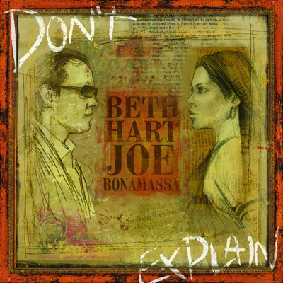 Don't Explain - Beth Hart & Joe Bonamassa album
