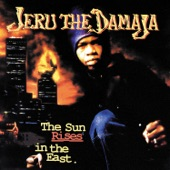 Jeru the Damaja - Statik