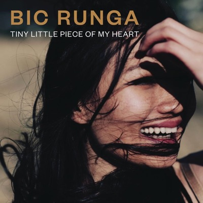 Tiny Little Piece of My Heart - Single - Bic Runga