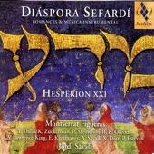 Hespèrion XXI - Las Estrellas de los Cielos - Musica Instrumental: Las Estrellas de los Cielos (Alejandría?)
