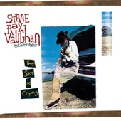 Stevie Ray Vaughan & Double Trouble - May I Have a Talk with You