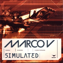 Marco V – Simulated – EP [iTunes Plus AAC M4A]